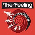 Feeling / 感覺樂團