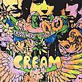 Cream / 鮮奶油合唱團