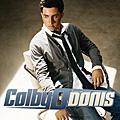 Colby O'Donis / 寇比歐丹尼斯 (Akon 阿肯旗下年度秘密武器)