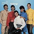 DeBarge / 迪巴吉家族樂團