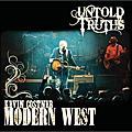 Kevin Costner & Modern West / 凱文科斯納與西潮樂團