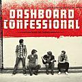 Dashboard Confessional / 風速告解樂團