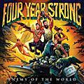 Four Year Strong / 四年強化樂團