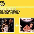 Donna Summer / 唐娜桑瑪