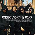 Jodeci/K-Ci & JoJo / 喬戴西合唱團/凱西與巧巧二重唱