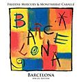 Freddie Mercury & Montserrat Caballé / 弗雷迪摩克瑞與卡芭葉