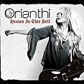 Orianthi / 奧芮安希