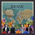 Keane / 基音樂團