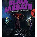 Black Sabbath / 黑色安息日