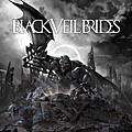 Black Veil Brides / 惡魔的新娘樂團