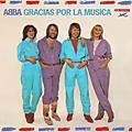 ABBA / 阿巴合唱團