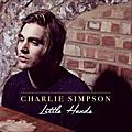 Charlie Simpson / 查理辛普森 (霸子主唱)