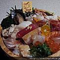 毛丼 - 丼飯專賣店 2014.12.31