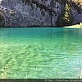 2018 Croatia Plitvice Lakes