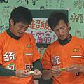 2007/3/30政大校園巡迴活動