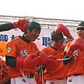 2007/3/11高雄誓師大會