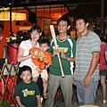 2007/08/25獅迷同樂餐會