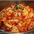 可果美甘熟番茄鍋底。