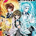 X-Men Manga- Misfits