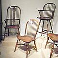 Fauld 英式莊園風格家具