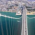 明石海峽吊橋