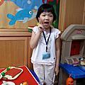 小尹尹的校園生活