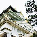京都 . 大阪 旅行筆記簿