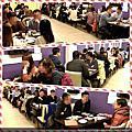 106.12.17桃園中壢午茶聯誼精彩照片