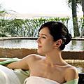 新疆第一美女王希維