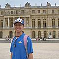 巴黎 凡爾賽宮