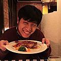 2011.2.11 甜甜圈義式廚房