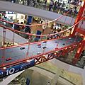 曼谷購物新點!超酷百貨公司Terminal 21-第二篇