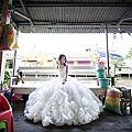【VACIO│服務】VACIO 泰國婚攝旅行