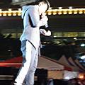 2009 跨年去 林宥嘉