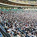 2011-09-07名古屋巨蛋球場