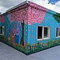 宜蘭礁溪山形閣 兒童遊戲室