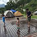 親子露營No.1-小夫妻露營區