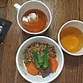 搽禮紅紅茶拌麵