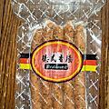 龍達德式香腸六小福(六種口味各五支入)+煙燻雞肉
