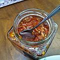 享沾味坊辣椒醬