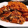 寒舍食譜-2012年香蟹宴