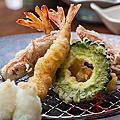 中山日本料理