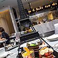 台中.德爾芙,巴黎時尚下午茶新據點