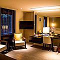 大地酒店。北投