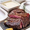 牛排、燒肉