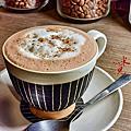 咖啡、午茶好時光