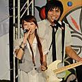 伊蕾莎樂團091004台南文化中心演唱