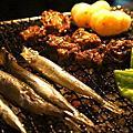 2013.10.08 東區火之舞燒肉
