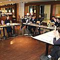 Feb 9 Tzu-Chi Hospital Kickstart Talk