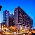 SHE Hotel